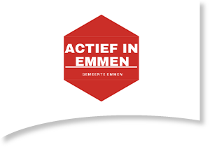 Logo - Actief in Emmen